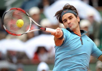 Roger Federer wins the French Open, finally
