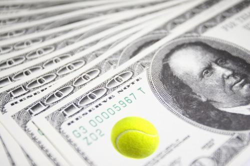 sports betting tennis