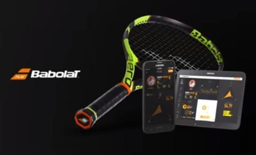 Babolat Play Rackets